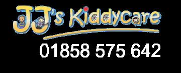 JJ's Kiddycare